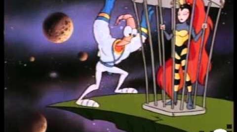 Earthworm Jim Cartoon Intro (High Quality)