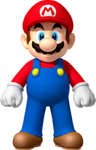 mario is the main protagonist of the super mario series and the legendary mascot of nintendo mario is an italian plumber who often uses his combat