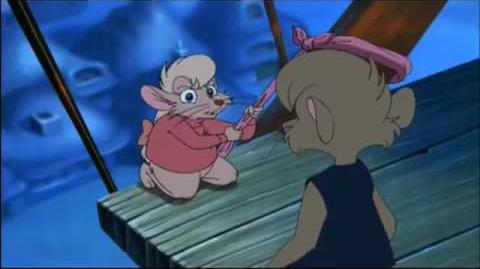 The Secret of NIMH 2 Timmy to the Rescue Trailer
