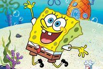 T100 tv spongebob free1