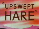Up-Swept Hare