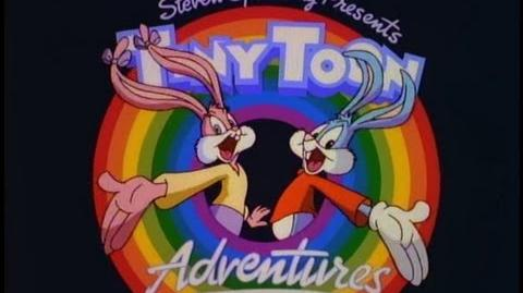 Tiny Toon Adventures Intro HD 1080p