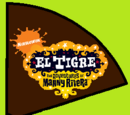 El Tigre 1.01: Night of the Living Guacamole