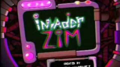 InvaderZIM - The Theme Song
