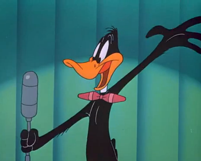 Daffy Duck Cartoon Hall Of Fame Wiki Fandom Powered By Wikia