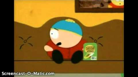 South Park Weight gain 4000