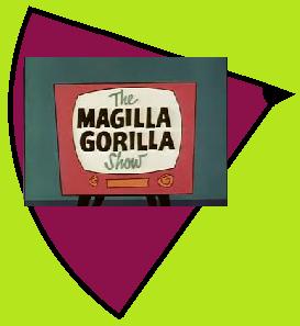 MagillaGorilla