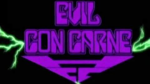 Intro Evil Con Carne