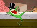 Michigan J. Frog