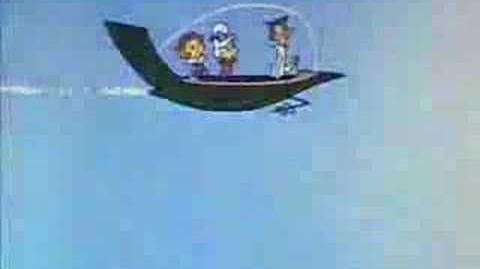 The Jetsons Tv Intro.