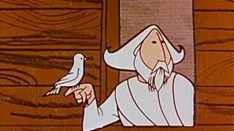 Classic Cartoons - Noah's Ark