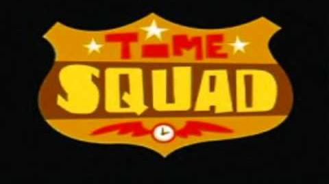 Time Squad Opening Theme Extended Version