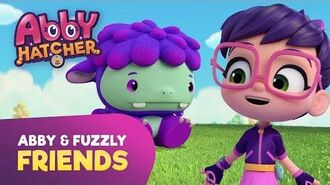 Abby Hatcher Episode 44 - Grumbles Has the Hiccups PAW Patrol Official & Friends