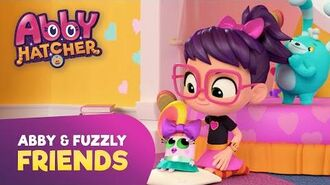 Abby Hatcher Episode 2 – Salon Day Off PAW Patrol Official & Friends