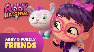 Abby Hatcher Episode 12 – Abby Meets Mo and Bo PAW Patrol Official & Friends