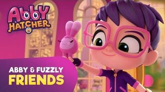 Abby Hatcher Episode 19 – The Squeaky Peepers PAW Patrol Official & Friends