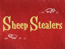 Sheep Stealers Title Card