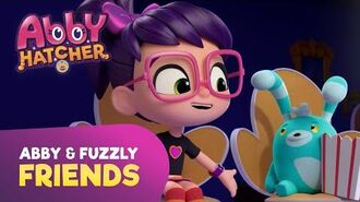 Abby Hatcher Episode 7 – The Hotel Talent Show PAW Patrol Official & Friends