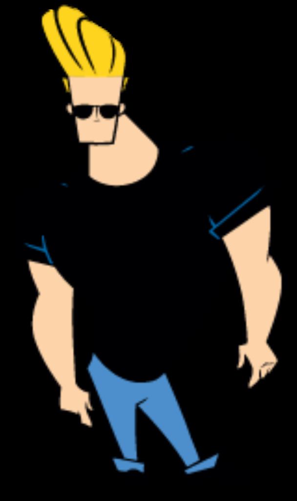 Cartoon Characters Johnny : Image johnny cartoon kaleidoscope wikia fandom
