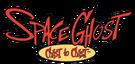 Logo - Fantasma del espacio de costa a costa