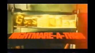Goosebumps Nightmare-a-Thon Promo