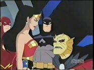 Justice League (Cartoon Network 2003 Airing)