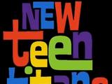Los Nuevos Jóvenes Titanes