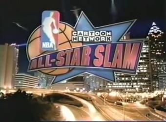 Nba All Star Slam The Cartoon Network Wiki Fandom