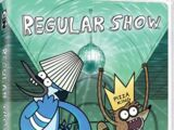 Regular Show: Party Pack