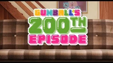The Amazing World of Gumball-200Th Episode (Promo) January 2018 720pHD