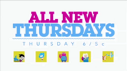 All New Thursdays Logo