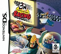 Cartoon Network Racing Cover
