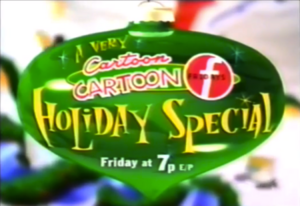 A Very CCF Holiday Special