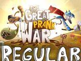La Gran Guerra de Bromas