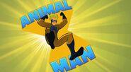 Animal man dc nation