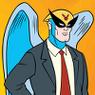 Harvey, o Homem-Pássaro (Harvey, o Advogado)