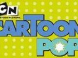 Cartoon Pop