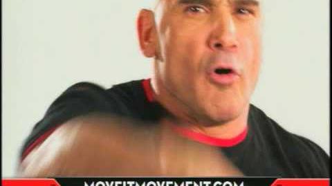 Cartoon Network Move It Movement Tour