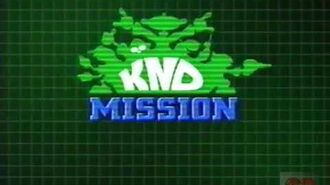 KND Mission Weekend - Cartoon Network - Promo - 2003