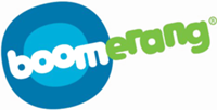 Logo - Boomerang 2010