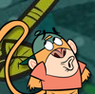 Jake Macaco-Aranha (Meu Amigo da Escola é um Macaco)
