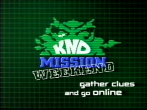 KND Mission Weekend