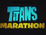 Titans Marathon