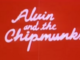 Alvin and the Chipmunks (1983 Series)