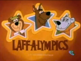 Laff-A-Lympics/Scooby's All-Stars