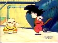 Cartoon Network Airing Dragon Ball (2002)