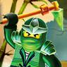 Green Ninja (LEGO Ninjago)