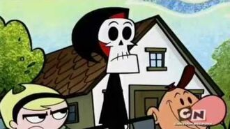 Billy and Mandy Irwin Hearts Mandy Shorties 01 Dream Date p7