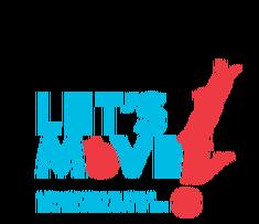 Lets Move - 01