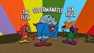 Supermanatí